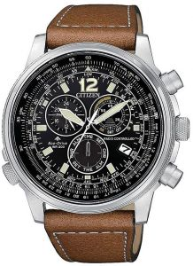 Citizen Eco-Drive Promaster Sky Radio Controlled Sapphire Chronograph Watch