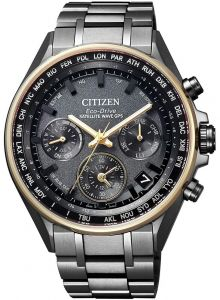 Citizen Eco-Drive F950 Satellite Wave 100th Anniversary Limited Edition Model Watch